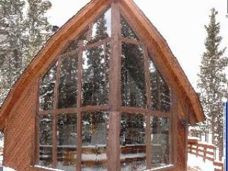The Rendezvous 3 bed 2 bath - HSMR - Copper Mountain vacation rentals