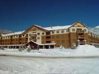 Copper Springs 2 bed 2 bath A - CSCP - Copper Mountain vacation rentals