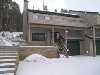 Fuller Townhome 3 bed 2 bath - HTFP - Copper Mountain vacation rentals
