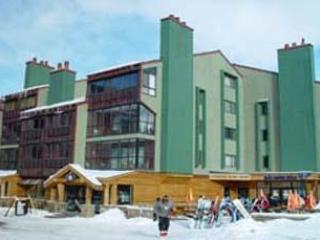 Copper Junction 1 Studio Loft - CJJD - Copper Mountain vacation rentals