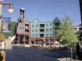 Silvermill 2 Bedroom 2 Bath B - SMRD - Copper Mountain vacation rentals
