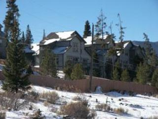 Anemone Townhome 3 bed 3 bath - HTAT - Copper Mountain vacation rentals