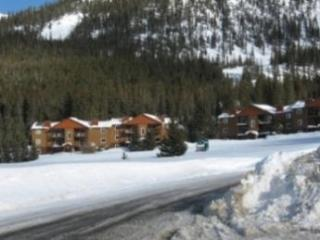 Blue River Condos 2 Bed 1 Bath - BRRN - Copper Mountain vacation rentals