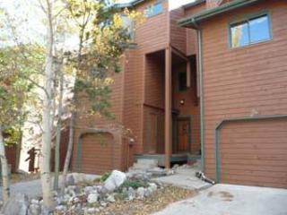 Rivercrest 3 Bed 4 Bath - HTRC - Copper Mountain vacation rentals