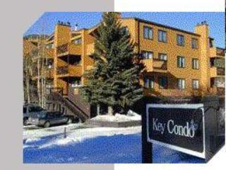 Key Condos 3 Bed 2 Bath - KCJA - Copper Mountain vacation rentals