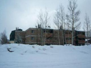 Ten Mile Creek 2 bed 1.5 bath - TCAR - Copper Mountain vacation rentals