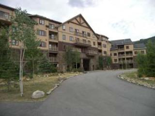 Red Hawk Lodge 1 Bed 1 bath - RHCP - Copper Mountain vacation rentals