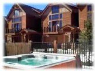 Antlers Gultch 2 Bed 2 Bath - AGCF - Copper Mountain vacation rentals