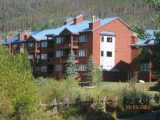 Cinnamon Ridge III 2 Bed 2 Ba - CRJD - Copper Mountain vacation rentals