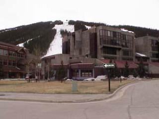 Snowflake 1 Bed plus Den 2 Ba - SFAF - Copper Mountain vacation rentals
