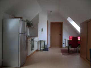 Quadruple Room in Rodenbach (Palatinate) - 538 sqft, comfortable, modern, quiet (# 3342) - Rodenbach vacation rentals