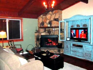 Remodeled Rustic Big Bear Cabin w/ Chef's Kitchen - Big Bear Area vacation rentals