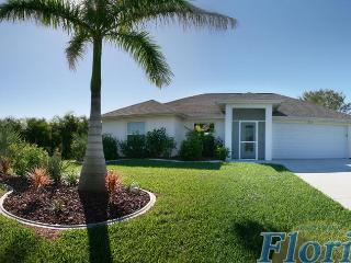 Villa Belloccia - Cape Coral vacation rentals