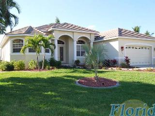 Villa Boaters Dream - Cape Coral vacation rentals