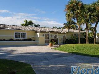 Villa Eldorado on the River - Cape Coral vacation rentals