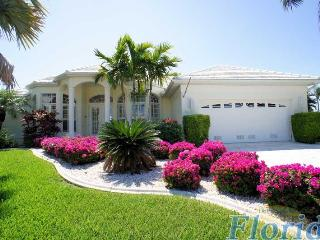Villa Rosegarden - Cape Coral vacation rentals