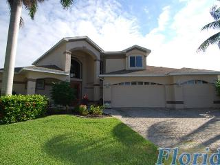 Villa Astoria - Cape Coral vacation rentals