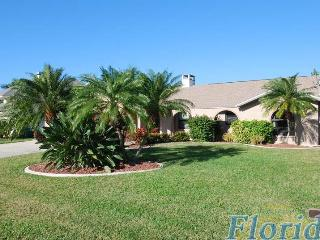 Villa Relax - Cape Coral vacation rentals