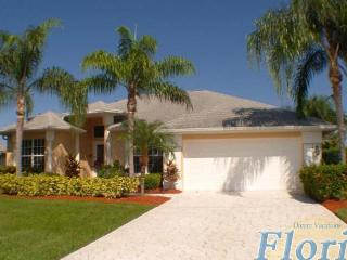 Villa Tiamo - Cape Coral vacation rentals