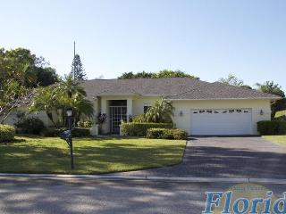 Villa Barbara - Cape Coral vacation rentals