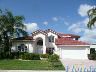 Villa Destany - Cape Coral vacation rentals