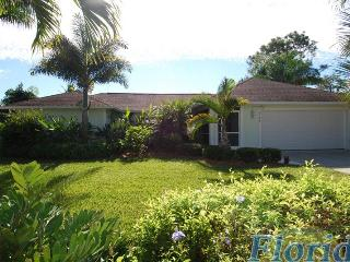 Villa Kings Lake - Cape Coral vacation rentals