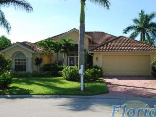 Villa Savannah - Cape Coral vacation rentals
