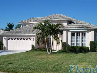 Villa Sunshine Kiss - Cape Coral vacation rentals
