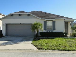 Extra Large Home With Large Pool Not over looked with 2 Master ensuit PPKET75 - Davenport vacation rentals