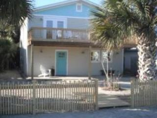 Vilano Beach/St. Augustine FL O'Cottage by the Sea - Keuka Park vacation rentals