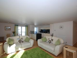 Barony Gate - Spacious Apartment in City Centre - Glasgow vacation rentals