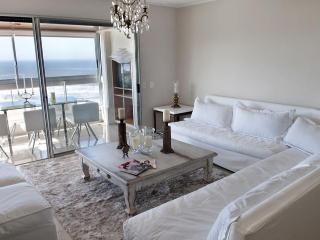 Punta Del Este Apartment: stunning sea views - Maldonado Department vacation rentals