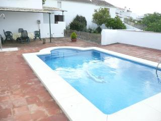 Casa Argentea-Aristocratic villa with private pool - Ardales vacation rentals