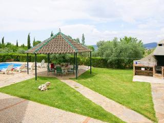 La Oliva- Luxury villa close to Ronda - Ardales vacation rentals