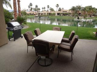 PGA West Lake Front - Palm Desert vacation rentals