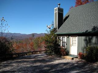 Vista Point. Spectacular views. Bryson City, NC - Bryson City vacation rentals