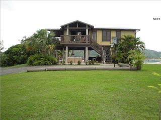 Carabali-Spacious Chalet-Rainforest & Beach View - Luquillo vacation rentals