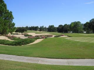 Beautiful pool home in gated golf course community - Haines City vacation rentals