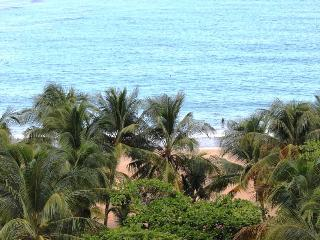 Great View!- Playa Azul III -Steps from the Beach! - Luquillo vacation rentals