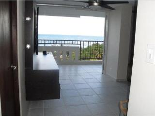 Great View!- Playa Azul II -Steps from the Beach! - Luquillo vacation rentals