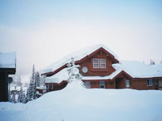 Vacation Homes - Howard's Haven - Sun Peaks vacation rentals