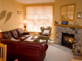 Crystal Forest Condos - 48 - Sun Peaks vacation rentals