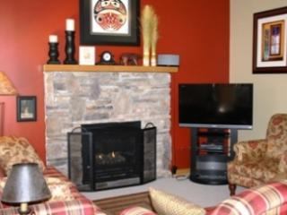 Fairway's Cabins and Cottages - Cottage 06 - Sun Peaks vacation rentals
