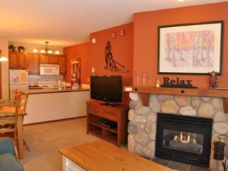 Fireside Lodge Village Center - 109 - Sun Peaks vacation rentals