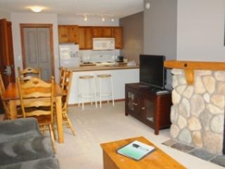 Fireside Lodge Village Center - 202 - Sun Peaks vacation rentals