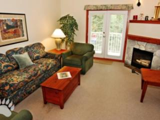Timberline Village - 21 - Sun Peaks vacation rentals