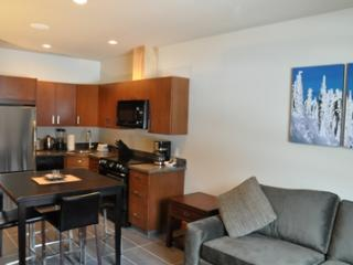 Kookaburra Village Center - 202 - Sun Peaks vacation rentals