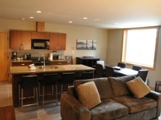 Kookaburra Village Center - 205 - Sun Peaks vacation rentals