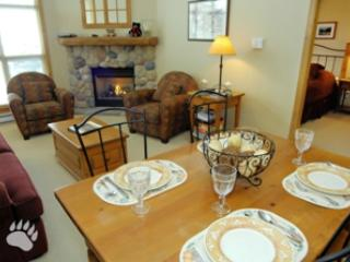 Crystal Forest Condos - 66 - Sun Peaks vacation rentals