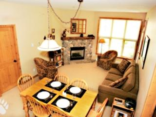 Crystal Forest Condos - 63 - Sun Peaks vacation rentals